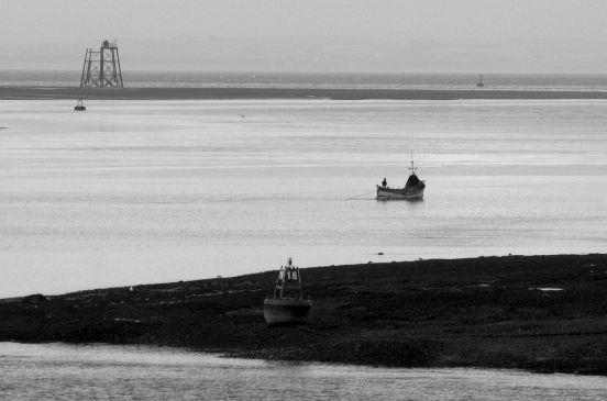LANCASHIRE, Fleetwood. The Old Lighthouse.