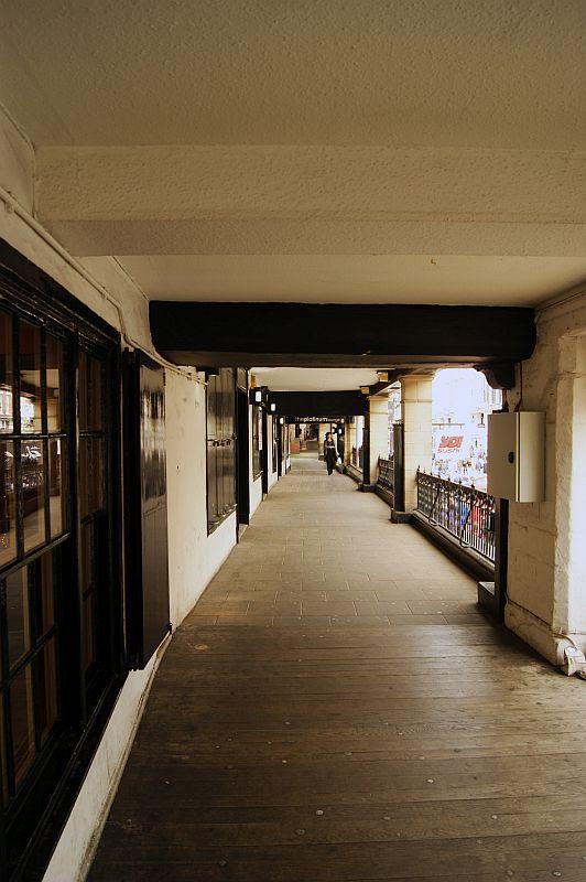 19/04/14 CHESTER. Bridge Street, The Rows.