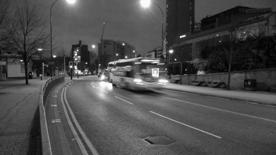 03/11/18  SHEFFIELD. Arundel Gate.