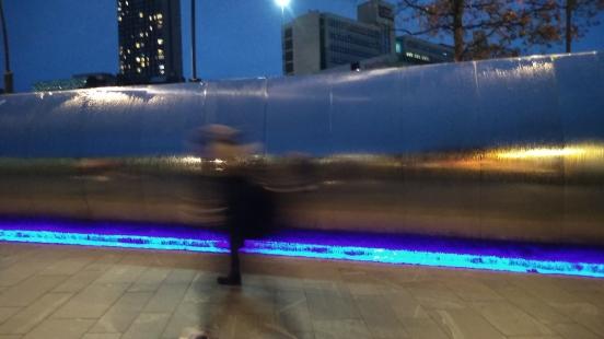 03/11/18  SHEFFIELD Sheaf Square.
