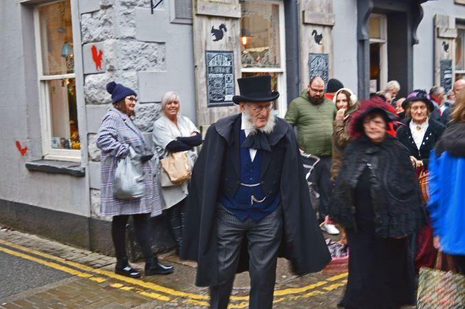 23/11/19  ULVERSTON. Dickensian Christmas '19